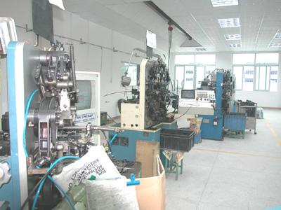 springs-parts-workshop