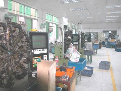 springs workshop