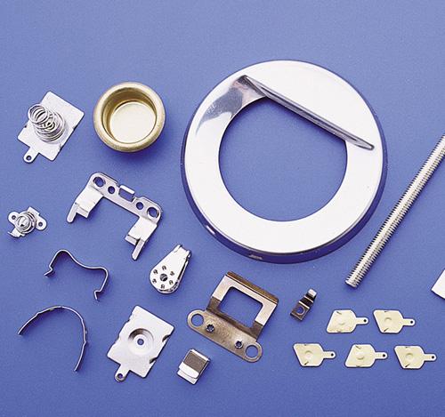 Metal-Stamping-Parts
